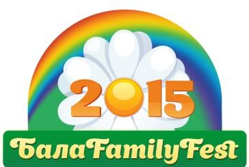 1 августа на гагаринском поле в Балабанове состоялся I-й открытый семейный фестиваль «БалаFamilyFest»