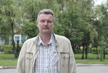 Владимир Цветков:  с проблемами городка  буду бороться до конца