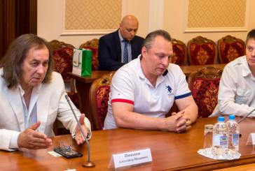 В Калуге пройдет  международный фестиваль   «Спорт — всем миром»