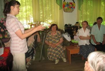 Виктория Руднева: «Приходите, будет интересно!»