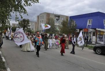 13 сентября день образования сельского поселения «Ворсино».