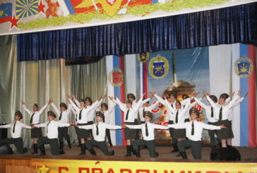 1 ноября 2015 г. узел связи «Фонтан» запасного командного пункта Ракетных войск стратегического назначения, дислоцированный в Балабаново-1, отметил 54 годовщину со дня образования
