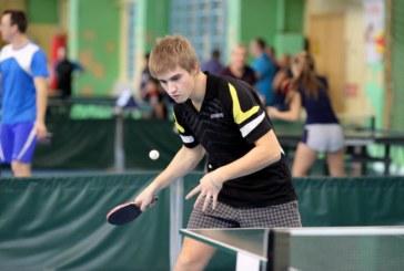 1 ноября в спорткомплексе г.Балабаново прошел турнир по настольному теннису, посвященный Дню народного единства