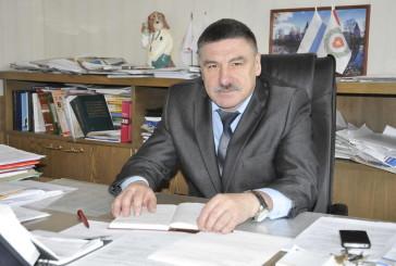 Владимир Логутенок:  предстоит интересная работа