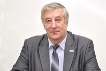 Сегодня глава МО «Город Балабаново» С.А.Судаков отмечает день рождения