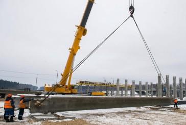 4 декабря губернатор области Анатолий Артамонов проконтролировал ход строительства двух важных объектов — областного перинатального центра и автомобильной дороги Южный обход Калуги