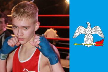 Даниил Ибрагимов  стал победителем открытого турнира по боксу, который прошел в Йошкар-Оле.
