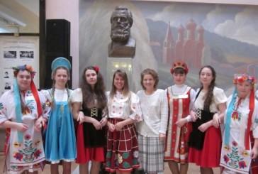Учащиеся балабановской ДШИ завоевали награды на Московском Международном форуме «Одарённые дети России»