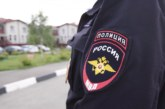 В Боровском районе подведены итоги оперативно-служебной деятельности за шесть месяцев 2017 года