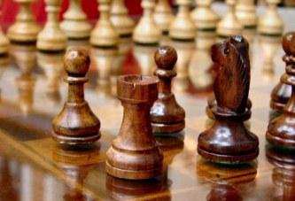 23 апреля в г.Балабаново-1 прошёл традиционный турнир по быстрым шахматам