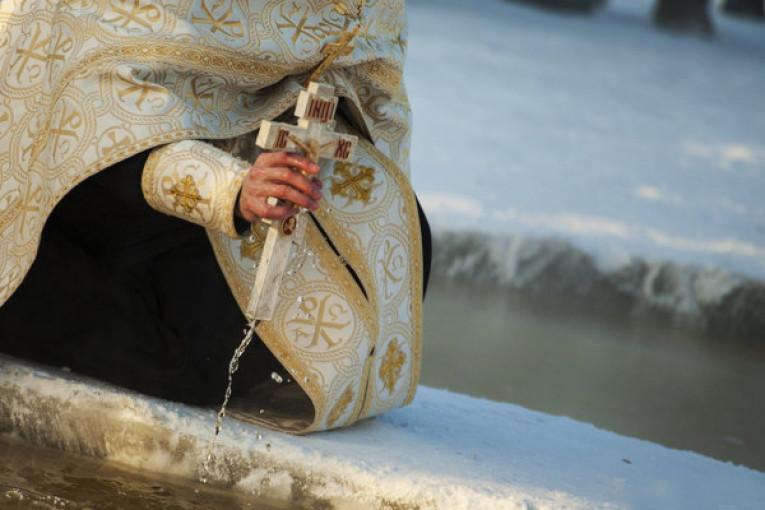 Где искупаться на Крещение?