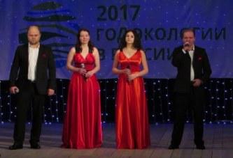 Солисты и коллективы балабановского Дома культуры стали лауреатами телевизионного международного конкурса-фестиваля