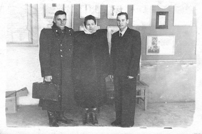 Лейтенантские годы в Китае
