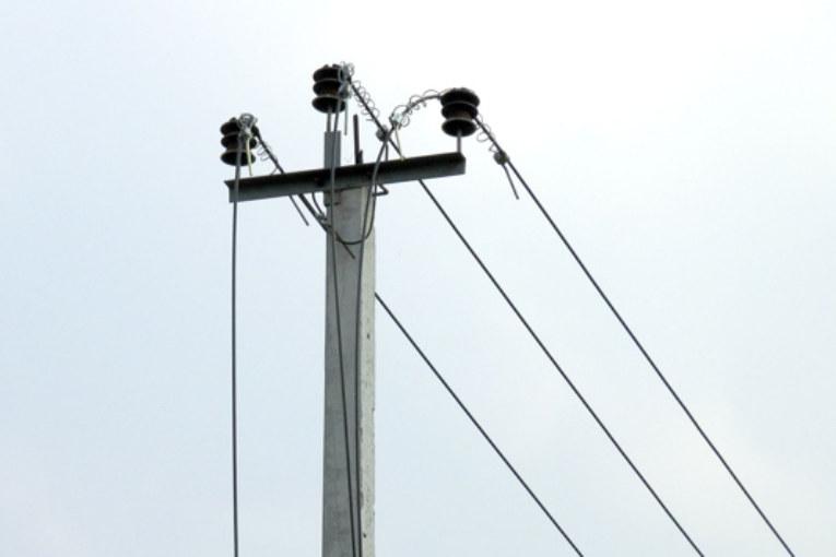 Электричество не для всех