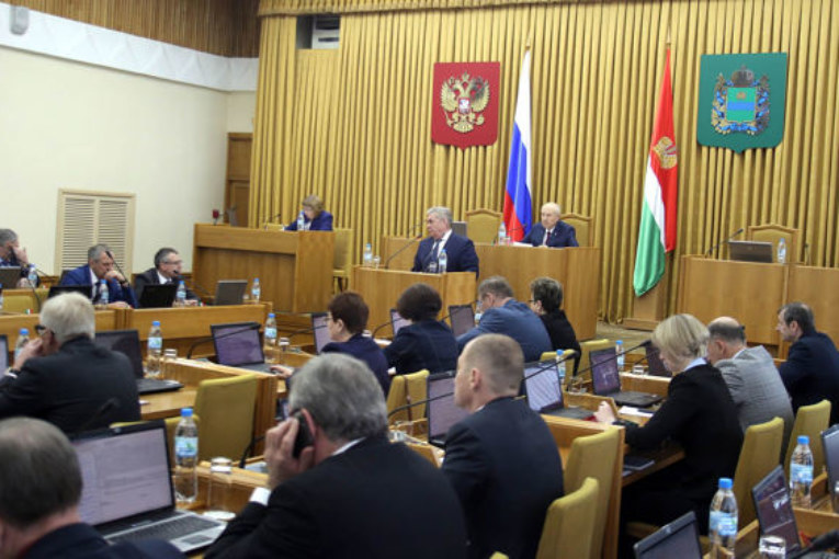 Калужские депутаты предлагают ужесточить требования для управляющих компаний