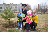 Балабаново – зелёный город!