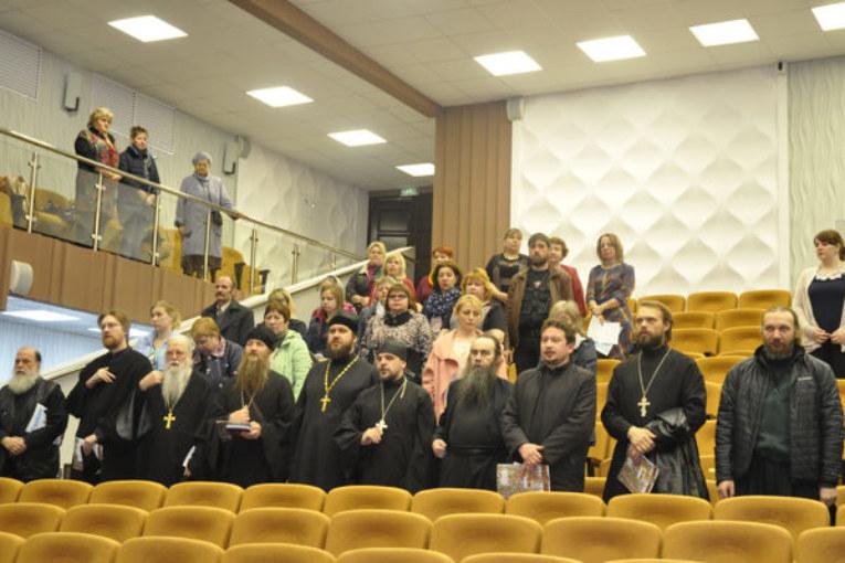 В Боровске прошли XVIII Свято-Пафнутьевские образовательные чтения