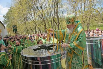 День памяти преподобного Пафнутия Боровского