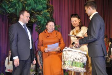 Полина Клочинова: «Мы должны показывать крепкие, дружные семьи»