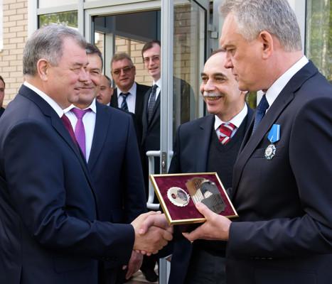 Улице в Жукове присвоено имя дважды Героя Болгарии Владимира Стойчева