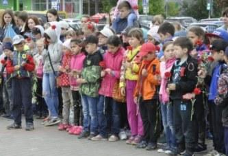 22 июня в балабановском сквере Победы состоялся митинг
