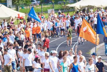 В Обнинске состоится спортивный праздник, посвящённый Дню физкультурника