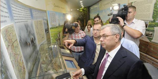Владимир Мединский: «Не надо ничего запрещать»