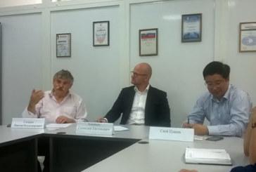 Перспективные разработки Обнинска в сфере приборостроения и сельского хозяйства представили инвестору из Китая