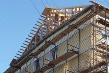 Жителям дома в Кирове, пострадавшим от капремонта, возместят ущерб