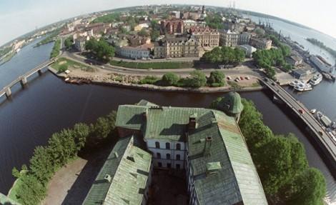 Владимир Путин направил приветствие гостям и участникам фестиваля «Окно в Европу»