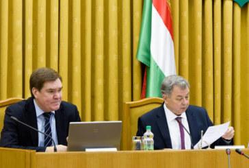 Руководители региональных и федеральных органов власти обсудили планы по развитию казачьего движения в области