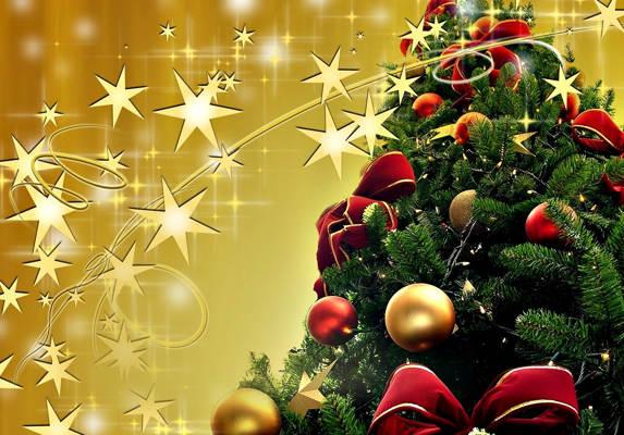 План мероприятий,  посвящённых празднованию Нового года и Рождества Христова