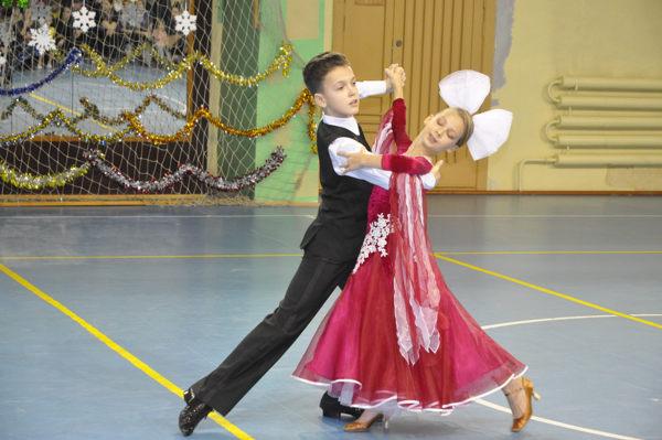 Танцуй ради жизни