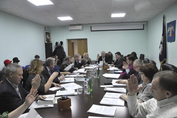 Вячеслав Парфёнов: «У нас очень трудоспособная команда!»