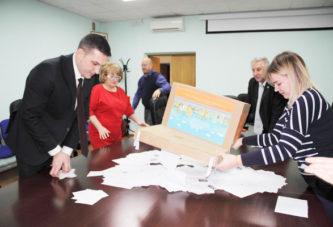 18 марта горожане выберут проект, который будет реализован в первую очередь в рамках программы «Формирование комфортной городской среды»