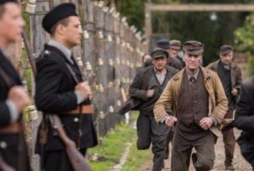 На специальный показ фильма «Собибор» в Обнинске собирается приехать Константин Хабенский