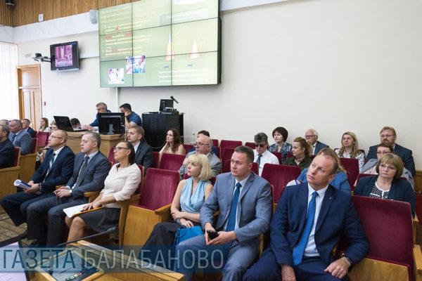 В Калужской области в 2018 году объем авиаперевозок достигнет 45 тысяч пассажиров