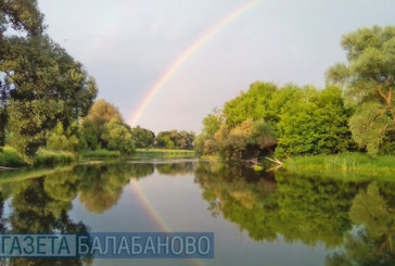 Анатолий Артамонов: «Водные ресурсы — наше богатство. Если добьемся чистоты рек, то повысим привлекательность территорий области»
