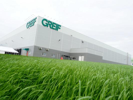 В Калужской области стартовало производство стальных бочек компанией Грайф
