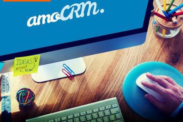«Ростелеком» интегрировал «Виртуальную АТС» с amoCRM