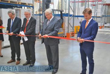 В Калужской области открыли производство декоративных орнаментов