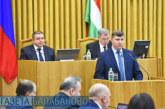 Руководители региональных и территориальных федеральных ведомств обсудили ситуацию в сфере обращения с отходами производства и потребления
