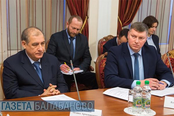 Калужская область продолжит участие в реализации федеральной программы по переселению граждан из аварийного жилищного фонда