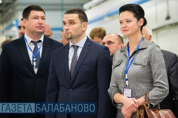 В Калужской области открыто производство древесно-стружечных и ламинированных плит