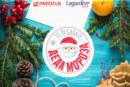 Телеканал Деда Мороза и «Интерактивное ТВ» от «Ростелекома» вновь помогут создать новогоднее настроение