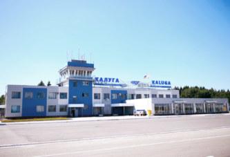 Расписание прямых рейсов из Международного аэропорта «Калуга»