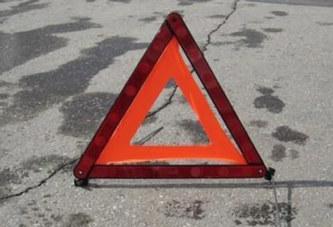 В Боровске в суд направлено уголовное дело о ДТП, в результате которого погиб пешеход