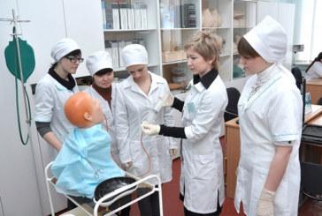 Будущие медики Обнинска сядут за парту в больнице