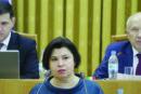 14 февраля состоялось заседание сессии Законодательного Собрания области