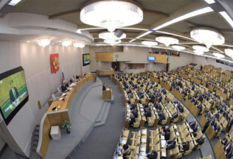 Закон о паллиативной помощи принят единогласно принят на следующий день после послания президента Федеральному Собранию